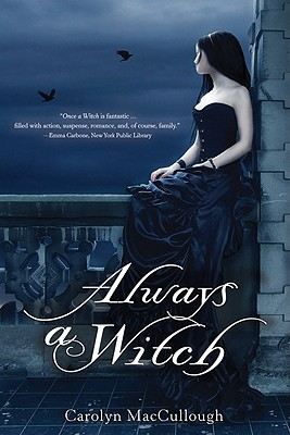 Always a Witch Cover Image