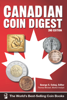Canadian Coin Digest Cover Image