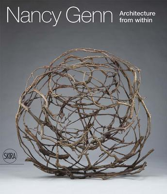 Nancy Genn: Architecture from Within Cover Image