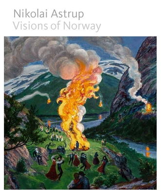 Cover for Nikolai Astrup