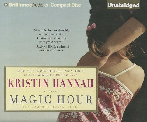 Magic Hour Cover Image