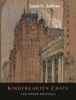 Kindergarten Chats and Other Writings [Revised Edition] Cover Image