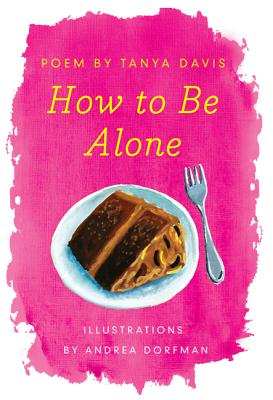 How to Be Alone Cover Image