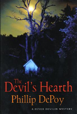 The Devil's Hearth Cover