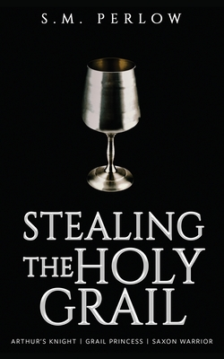 Stealing the Holy Grail Cover Image
