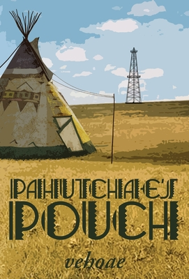 Pahutchae's Pouch Cover Image