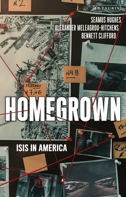 Homegrown: Isis in America Cover Image