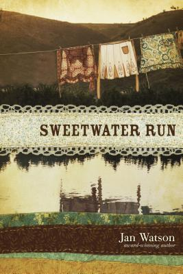 Sweetwater Run Cover
