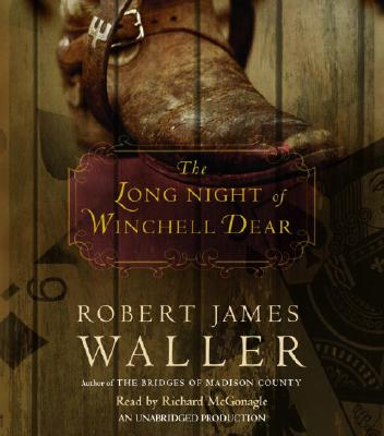 The Long Night of Winchell Dear Cover Image