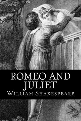 Romeo and Juliet: A Play Cover Image