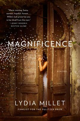 Magnificence Cover