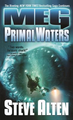 MEG: Primal Waters Cover Image