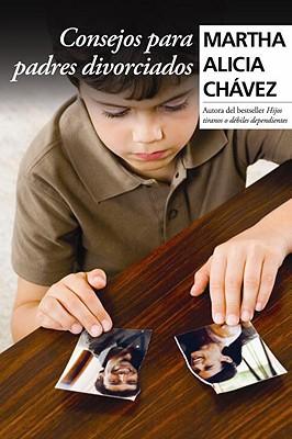Consejos Para Padres Divorciados Cover