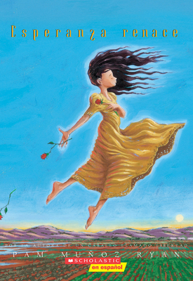 Esperanza renace (Esperanza Rising): (Spanish language edition of Esperanza Rising) Cover Image