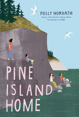 Pine Island Home Cover Image