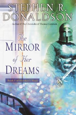 The Mirror of Her Dreams Cover
