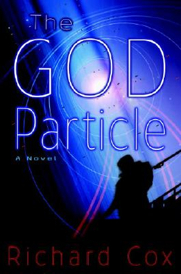 The God Particle Cover