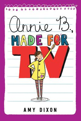 Annie B., Made for TV Cover Image