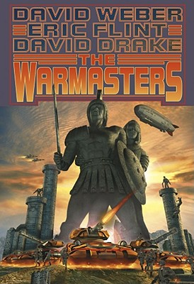 The Warmasters Cover Image