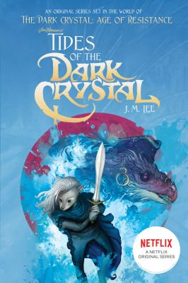Tides of the Dark Crystal #3 (Jim Henson's The Dark Crystal #3) Cover Image