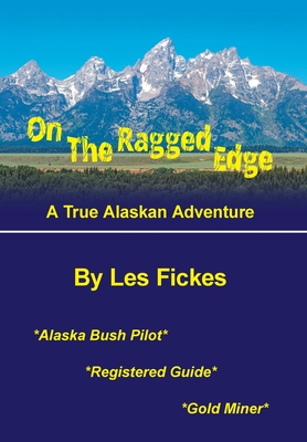On the Ragged Edge Cover Image