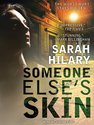 Someone Else's Skin (Detective Inspector Marnie Rome #1) Cover Image