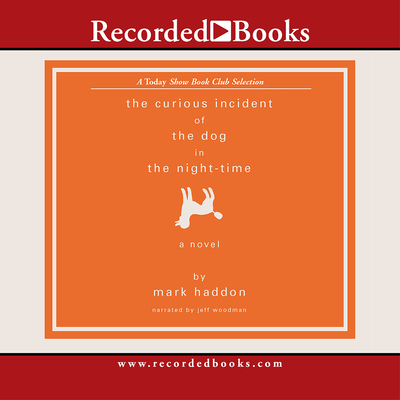 Curious Incident of the Dog Cover