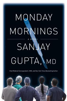 Monday Mornings Cover