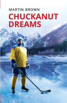 Chuckanut Dreams Cover Image