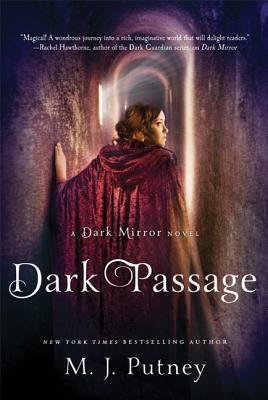 Cover for Dark Passage