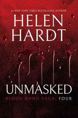 Unmasked (Blood Bond Saga #4) Cover Image