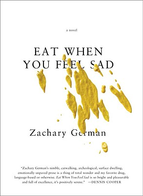 Cover for Eat When You Feel Sad