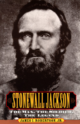 Stonewall Jackson Cover Image