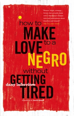 How to Make Love to a Negro Without Getting Tired Cover