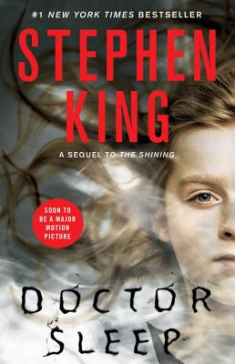 Doctor Sleep cover image