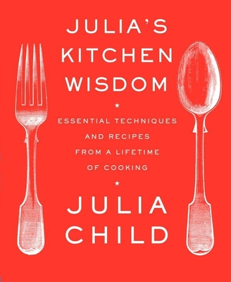 Julia's Kitchen Wisdom Cover