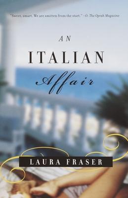An Italian Affair Cover