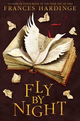 Fly By Night Cover Image