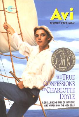 The True Confessions of Charlotte Doyle Cover