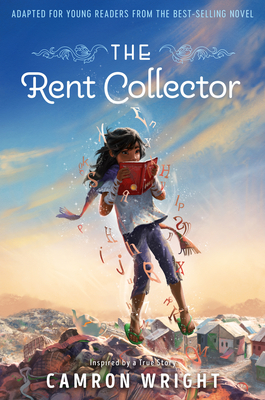 Cover for The Rent Collector