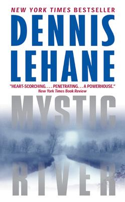 Mystic River Cover