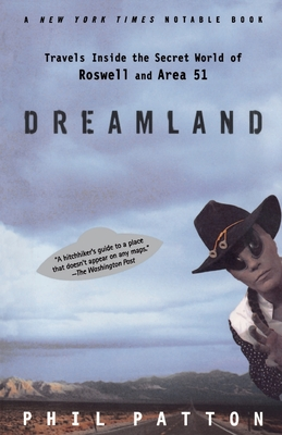 Dreamland Cover