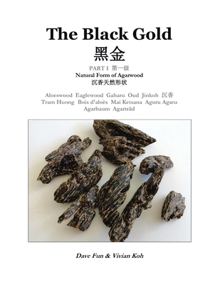 The Black Gold, Part I.: Natural Form of Agarwood Cover Image