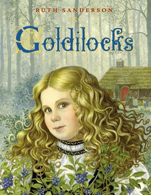 Goldilocks Cover