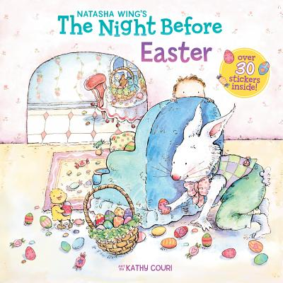 The Night Before Easter: Special Edition Cover Image