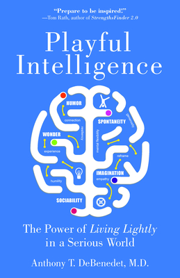 Cover for Playful Intelligence