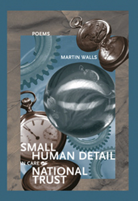 Cover for Small Human Detail in Care of National Trust