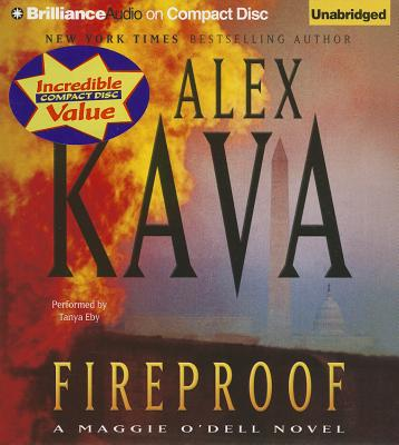 Fireproof Cover Image