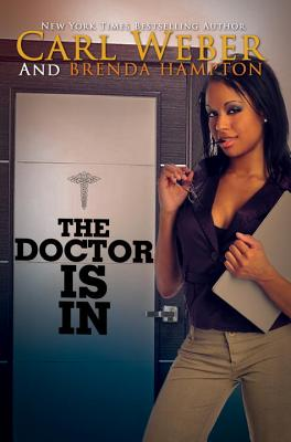 The Doctor Is in Cover Image