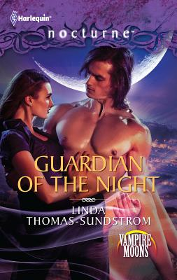 Guardian of the Night Cover Image